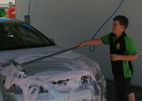 Smiley car wash meningie sa self serve car wash options and prices self serve car wash facilities solutioingenieria Image collections