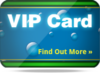Smiley Car Wash VIP Card