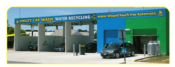 Self-serve Car Wash   Options and Prices